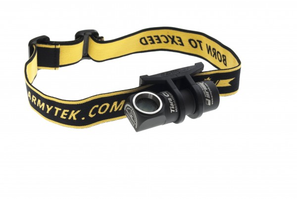 Armytek Tiara Multi Flashlight
