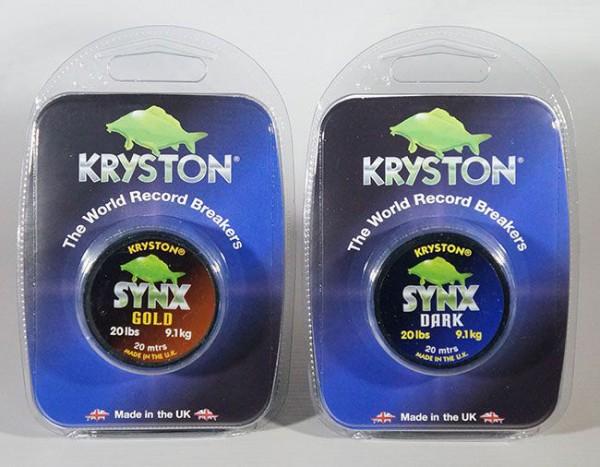 KRYSTON - Synx Dark