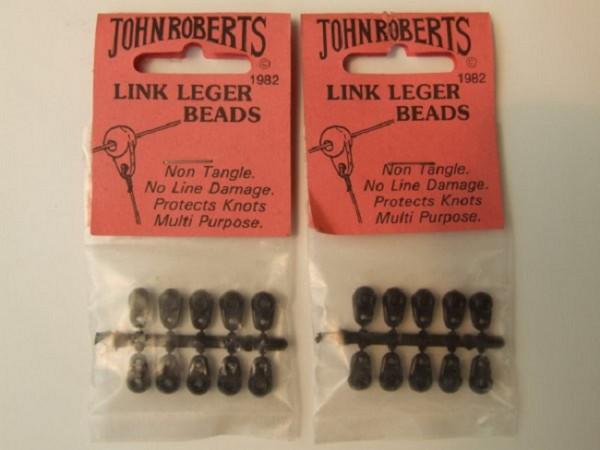 JOHN ROBERTS - Link Leger Beads