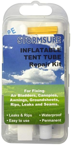 Inflatable Tent Repair Kit in Box