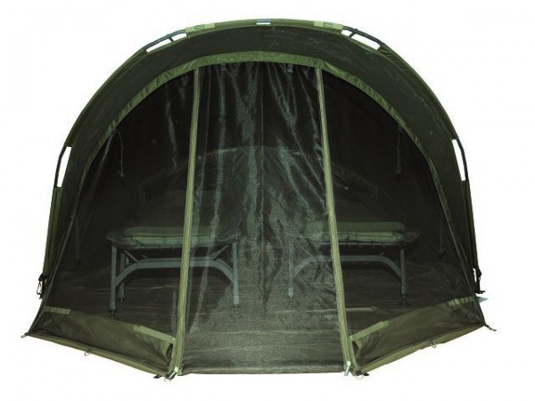 HOT SPOT oder PRO-ZONE SI 2 Man Bivvy Mozzi Panel