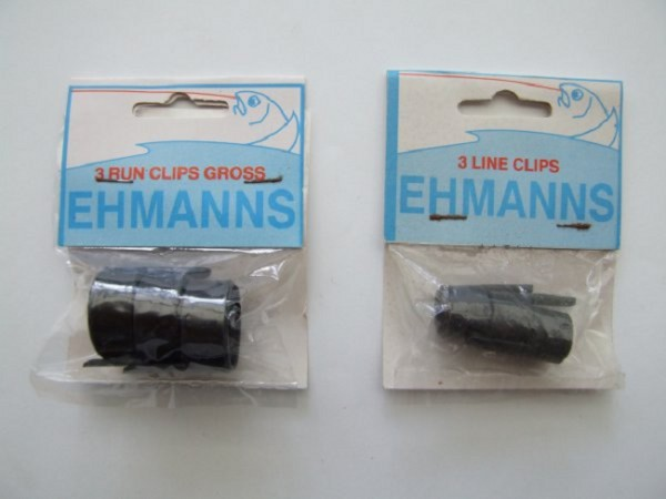 EHMANNS - Mini Run Clips
