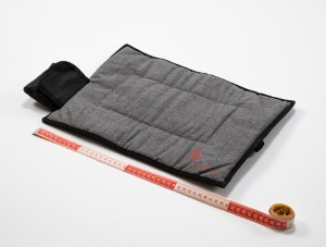 Heat Pad - das flexible Wärmekissen