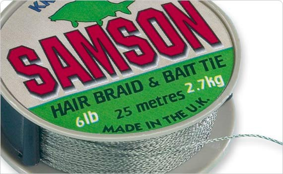 KRYSTON - Samson Green
