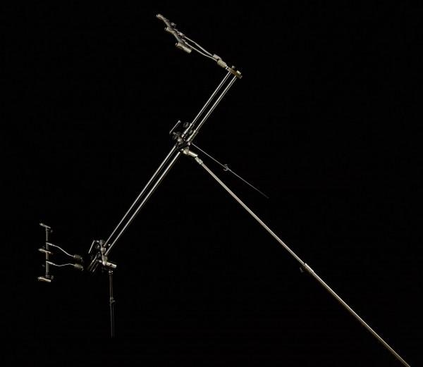 """FIL Precision Systems Rod Pod """"ULTRA"""" Deluxe"""