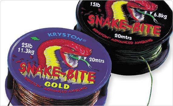 KRYSTON - Snake-Bite Gold