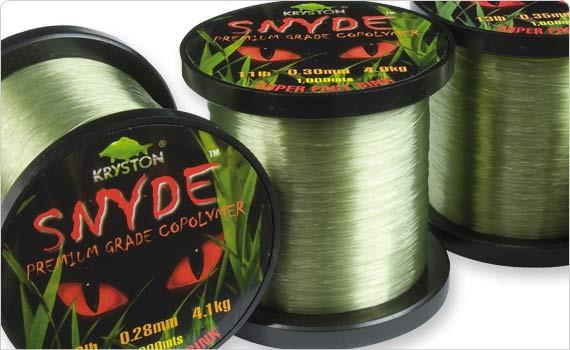 KRYSTON - Snyde Copolymer 1000 m