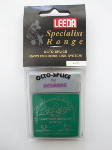 LEEDA/KESMARK - Octosplice Vorfachmaterial