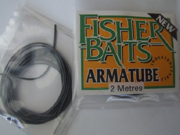 FISHER BAITS - Armatube