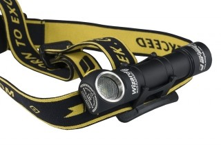 Armytek Wizard Pro Multi Flashlight