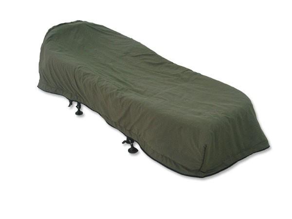 HOT SPOT DLX Bedchair Cover