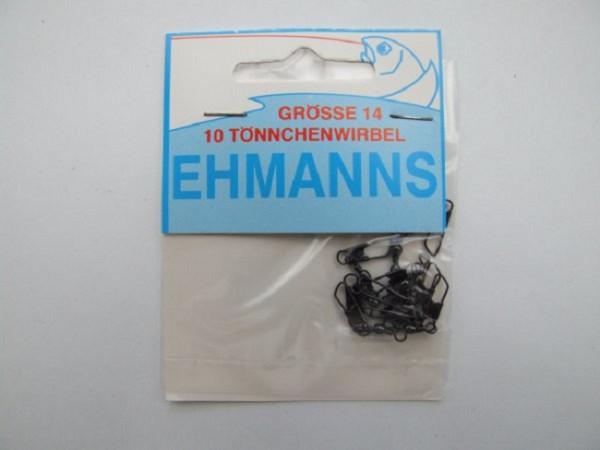 EHMANNS - Japan-Tönnchenwirbel