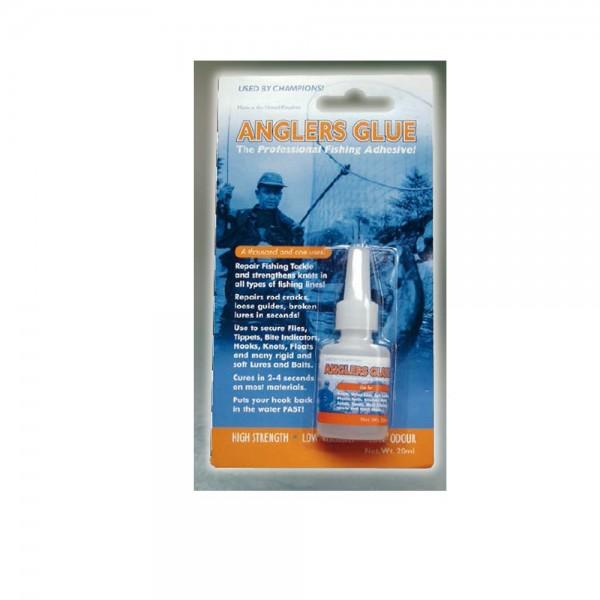 Anglers Glue 20ml Bottle
