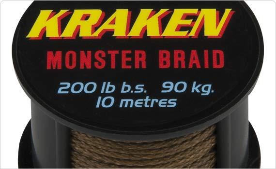 KRYSTON - Kraken 200 lb