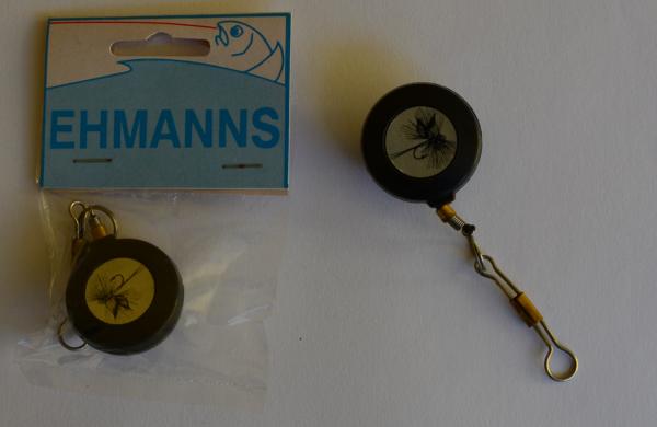 EHMANNS - Gummizugröllchen mit Clip