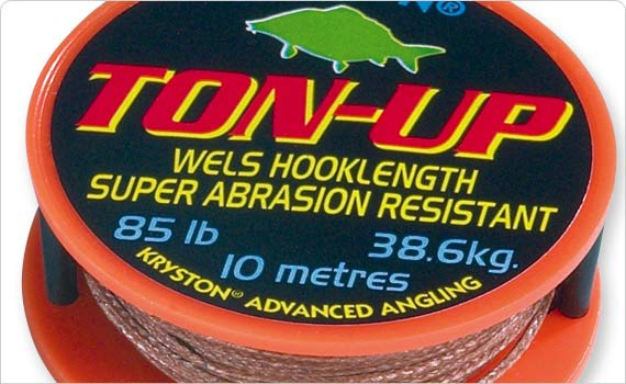 KRYSTON - Ton-Up 85 lb