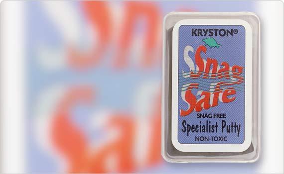 KRYSTON - Snag Safe