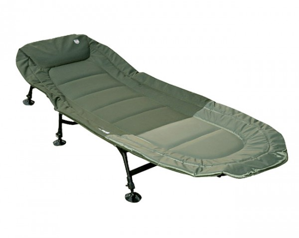 HOT SPOT Stalker 3-Leg Bedchair
