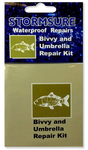Bivvy & Umbrella Repair Kit