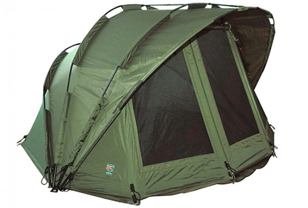 Ehmanns Hot Spot Rock 1 Man Bivvy Profil