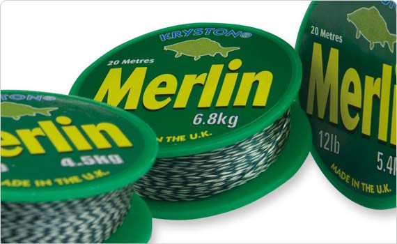 KRYSTON - Merlin