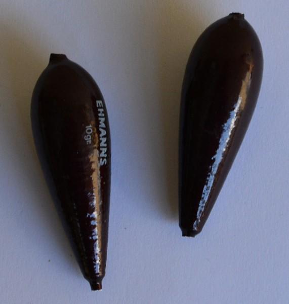 EHMANNS Rohazell-Unterwaserposen 10 g