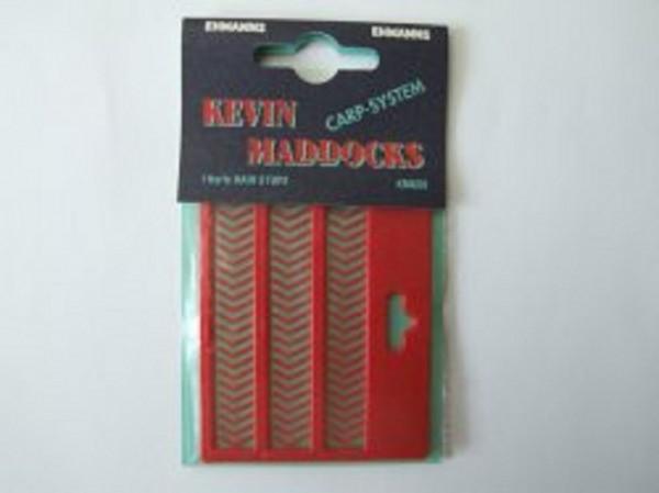 KEVIN MADDOCKS - Hair Stops