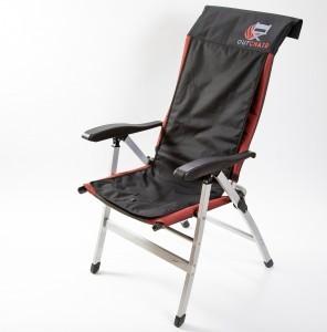 Seat Cover - die innovative Wärmeunterlage