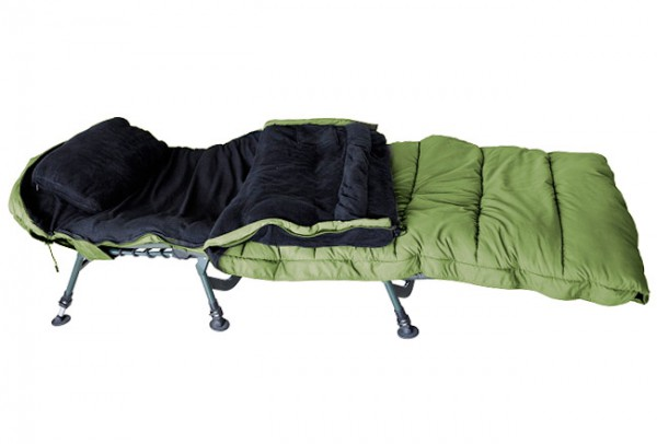 HOT SPOT DLX 4 Season Schlafsack