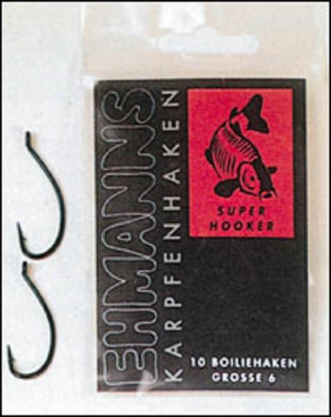 EHMANNS - Super Hooker